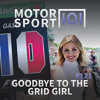 Episode #121: Goodbye To The Grid Girl