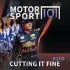 Episode #109 - Cutting It Fine