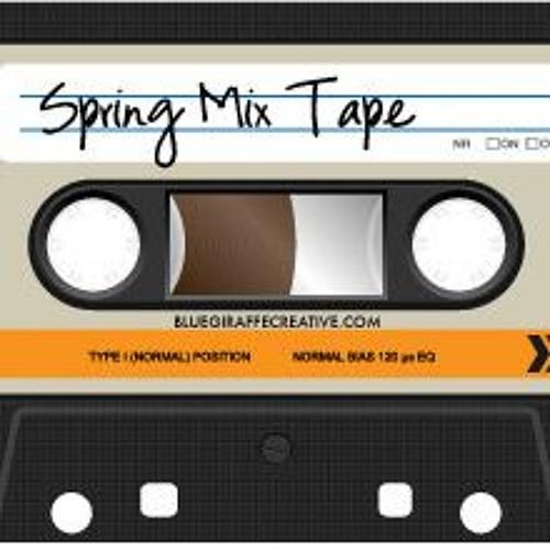 Spring Mixtape 2018