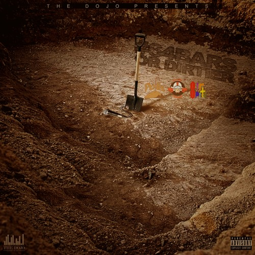 P Bills Ft. SIR SPITS - #64BarsOrDirtier prod. by Human Cannon