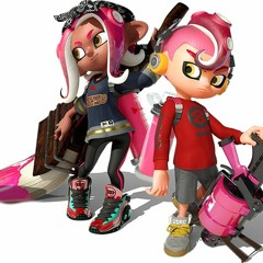 Splatoon 2 - Nasty Majesty! - (Octo Expansion Trailer Theme Song)