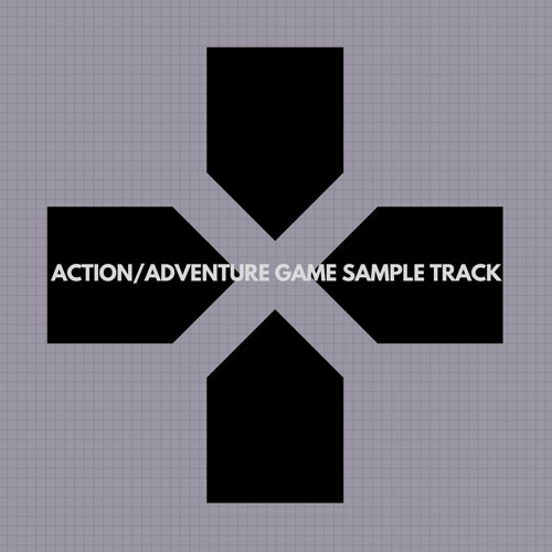 Action/Adventure Game Sample Track