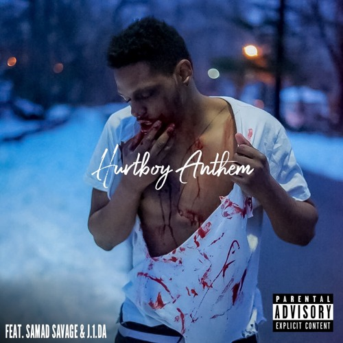 Hurtboy Anthem (feat. Samad Savage & J.1.Da)[Prod. by Samad Savage]