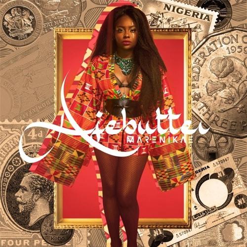 AJEBUTTER : THE ALBUM (10) (EXPLICIT)