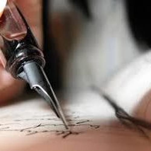 Emily Writes the Letter