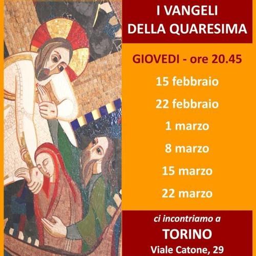 Quarta Domenica Quaresima 2018 - Lectio Vangelo Gv 3,14 - 21 - Roncalli.WMA