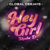 Hey Girl (Shake It) (Extended Mix)