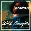 Rihanna - Wild Thoughts (Cranium Bootleg)[NYE Free Download]