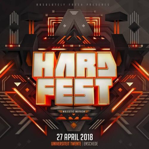 Dj Contest Dj Smog Hardfest 2018