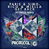 Paris & Simo,Rico & Miella - Get Back (Skyvello Remix)