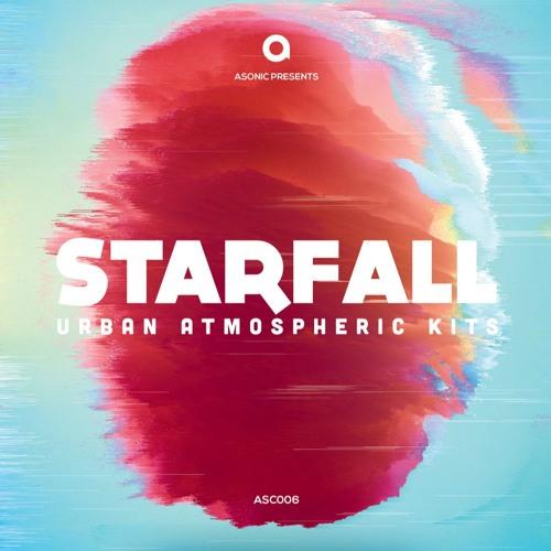 Asonic | Starfall Demo