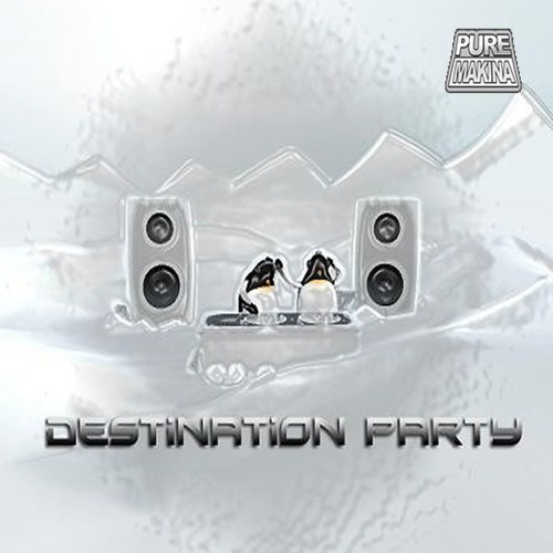 PM - 055 DJ KAPITAL - DESTINATION PARTY (REMASTER) Previa
