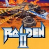 Raiden 2 music arrangement: Stage 2 and 8 - Tragedy Flame (Remixed)