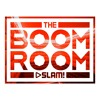 Tinlicker - The Boom Room 196 2018-03-10 Artwork