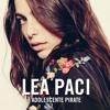 COVER - Adolescente Pirate, Léa Paci