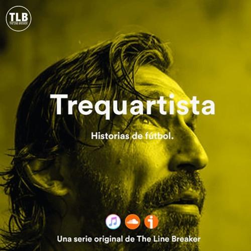 Trequartista (Temporada 1)