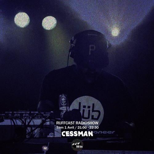 Download Ruffcast Radio #26 - Raja & Grrr w/ Cessman - 01/04/17 [RE-UPLOAD]