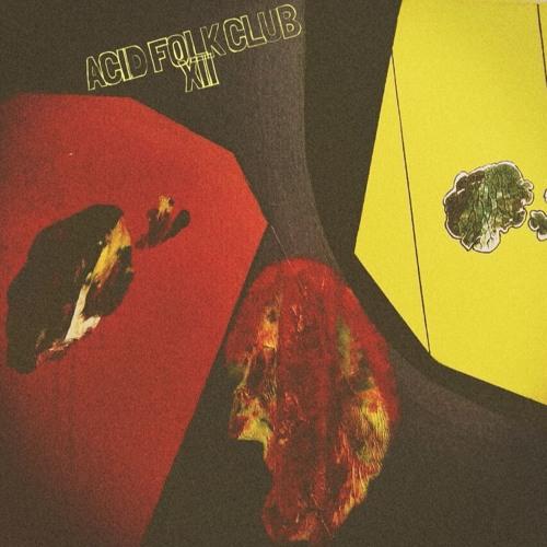 Acid Folk Club - Between Good And Bad