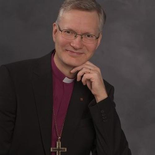 Piispa Seppo Häkkisen saarna 11.3.12018