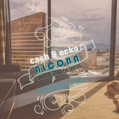 - Alcoba   Ecko feat Cash Smook Station Music Inc