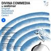 Divina Commedia in Webinar Paradiso Canto 1