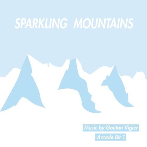 Sparkling Mountains - Gaetan Vigier - Arcade Bit 1