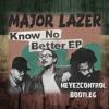 Major Lazer, Travis Scott, Camila Cabello Feat. Quavo - Know No Better (NeyezControl Bootleg) (CLIP)