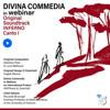 Divina Commedia in Webinar Inferno Canto 1