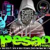 Pesao  - Santa Estilo ft. Cartel de Santa & Millonario (Manuel beat & Tony_G  Electro Down) Portada del disco