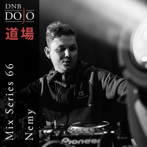 DNB Dojo Mix Series 66: Nemy