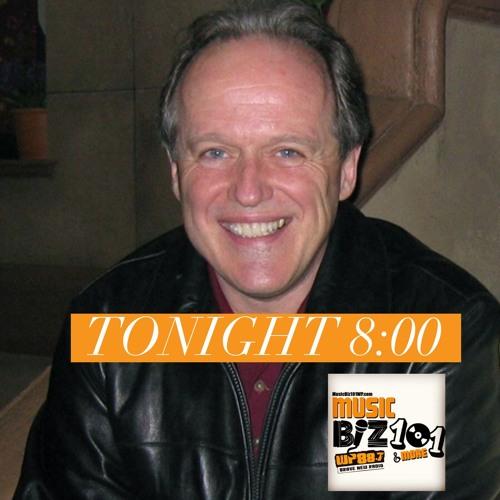 Dr. Michael Harrington & Net Neutrality - Music Biz 101 & More Podcast