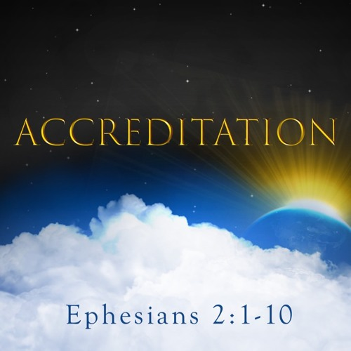 """3-11-2018 """"Accreditation"""" Rev Clay Thomas"""
