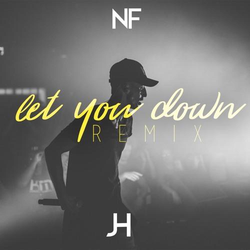 NF - Let You Down (Jake Harrison Remix)