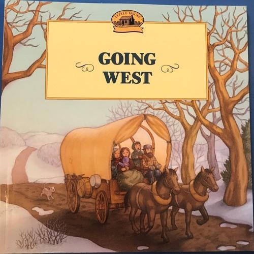 Going West. Soprano & Alto Recorders.