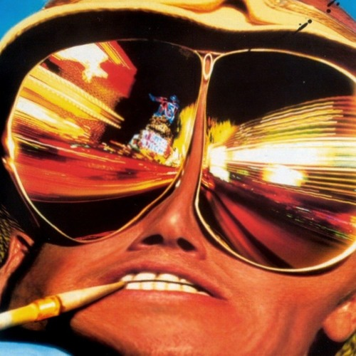 Fear and Loathing [170]