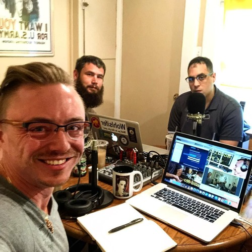 Episode 58 - Jon Sterner Takes Over The Muddied Waters
