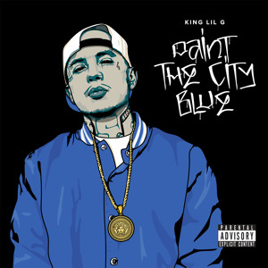 Download lagu King Lil G Paint The City Blue (7.55 MB) MP3