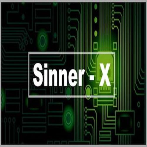 Darkside - Sinner X
