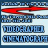 How to become a full time videographer/cinematographer.