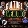 CULTURE SATURDAYS LIVE AUDIO 3*3*19 BUFFALO, NY #DJBLACKS #DJSK #DJBADSUH