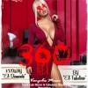 360 - Krowny El Diamante FT BY El Fabuloso