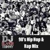 90's Hip-Hop & Rap Mix