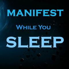 You Can Move Mountains SLEEP MEDITATION