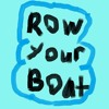 LITTLE POOMP - ROW YOUR BOAT