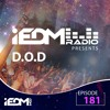 D.O.D - iEDM Radio 181 2018-03-11 Artwork