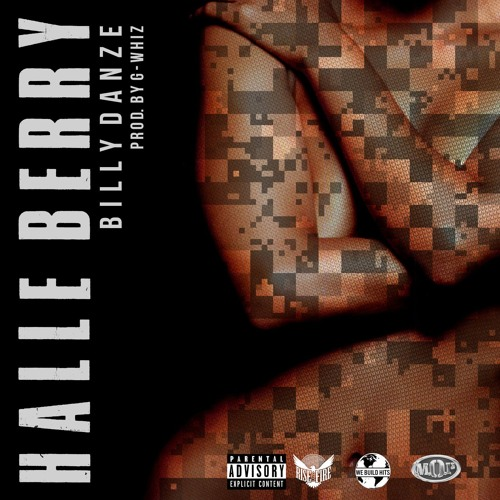"Billy Danze- ""Halle Berry"" Prod.By G - Whiz"