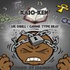 Kaio - Ken | UK DRILL / GRIME TYPE BEAT |(Prod. By 3damind)