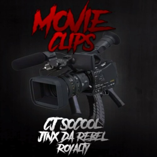 Movie Clips-CJ So Cool .ft Jink Da Rabel & Royalty