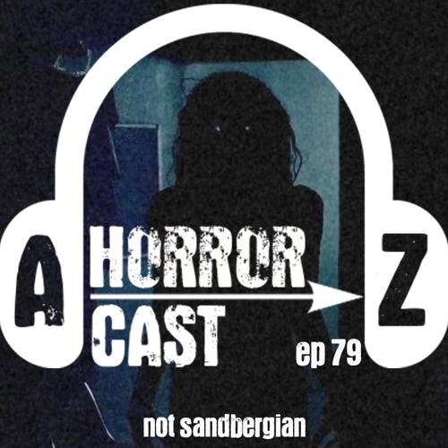 A-Z Horror EP 79: Lights Out - Not Sandbergian