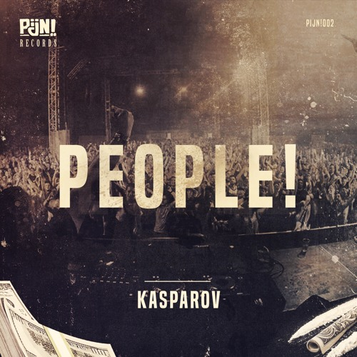 Kasparov - People!